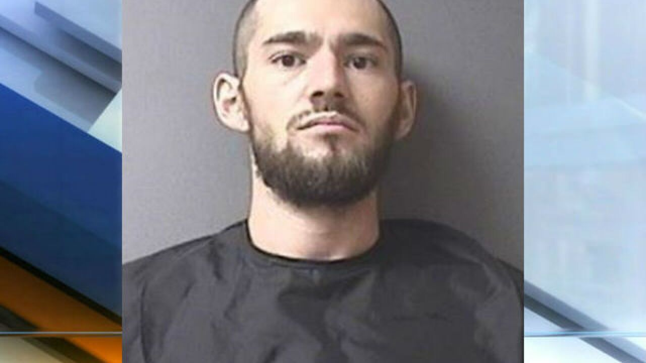 Madison County man charged after 2-year-old dies
