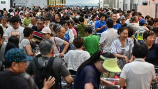 Costco's first China store was so popular it shut down traffic. But can it keep the buzzgoing?
