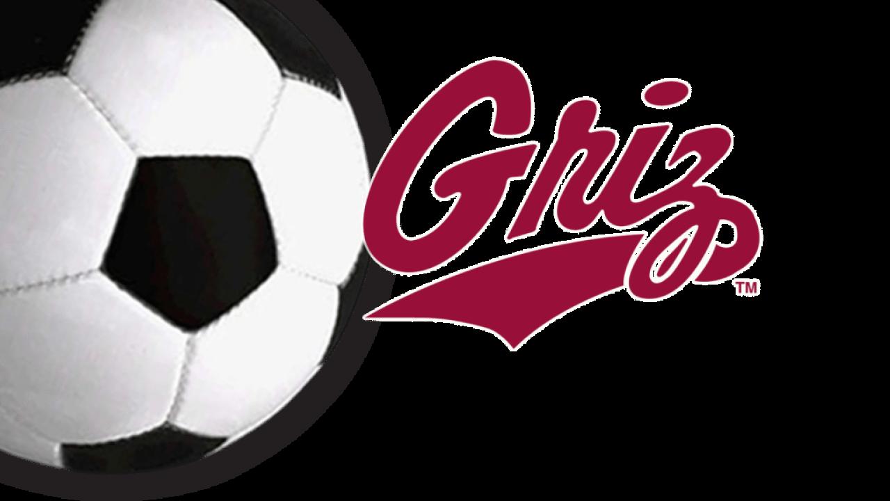 Montana Grizzlies soccer logo