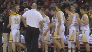 Sheboygan Lutheran moving on to D5 state championship with 74-61 win