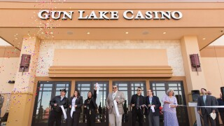 Supreme Court: Congress properly ended Gun Lake casino suit