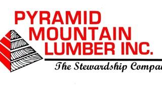 Pyramid Mountain Lumber