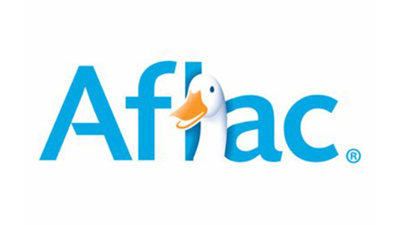 Aflac says agent emails were hacked, exposing personal information of clients