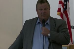 Tester's town hall in Great Falls addresses local and national concerns