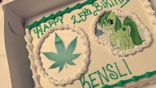 Mom tried to order 'Moana' birthday cake, but baker thought she said 'marijuana'