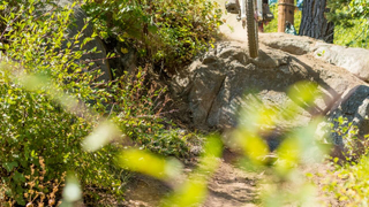 Tamarack to reopen mountain bike trails