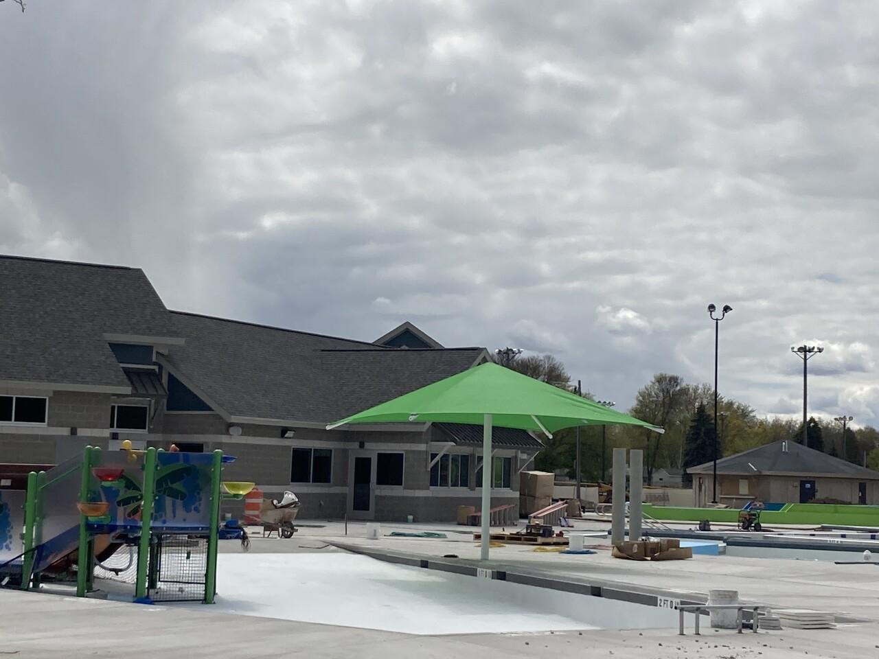 VFW Aquatic Center