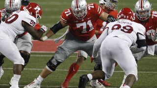 Josh Myers Ohio State