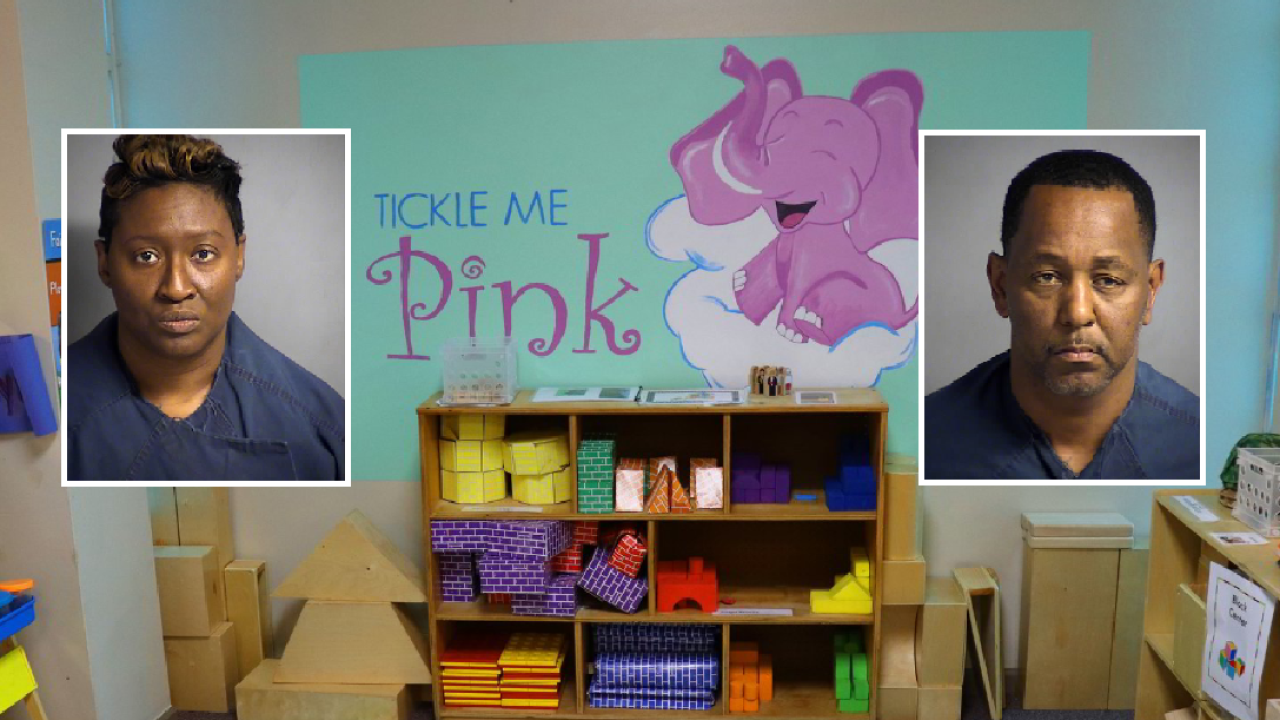 Tinkle Me Pink daycares in Valdosta shut down as police investigate child abuse