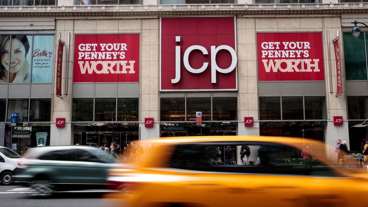 18 Jcpenney Stores To Close This Year As Well As 9 Home And