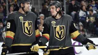 Golden Knights roster: New faces, returning players, and those who are leaving