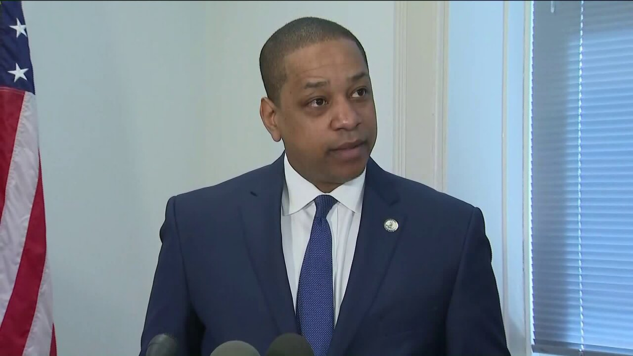 Despite sexual assault allegations, Justin Fairfax plans to run for governor in2021