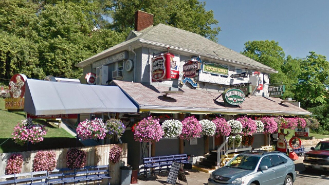 Terry's Turf Club is closing, according to restaurant's Facebook page