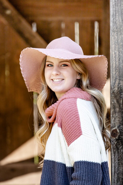 Sarah Reynolds, Campbell County High School