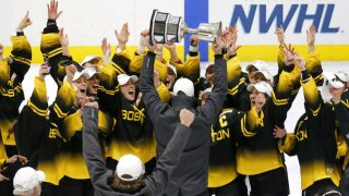 NWHL Salary Cap Doubles Hockey