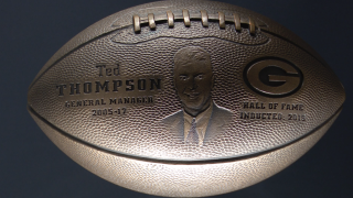 Fans describe legacy of former GM Ted Thompson