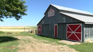 Montana Made: The Oil Barn