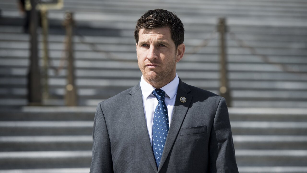 Former congressman Scott Taylor announces 2020 run for Senate