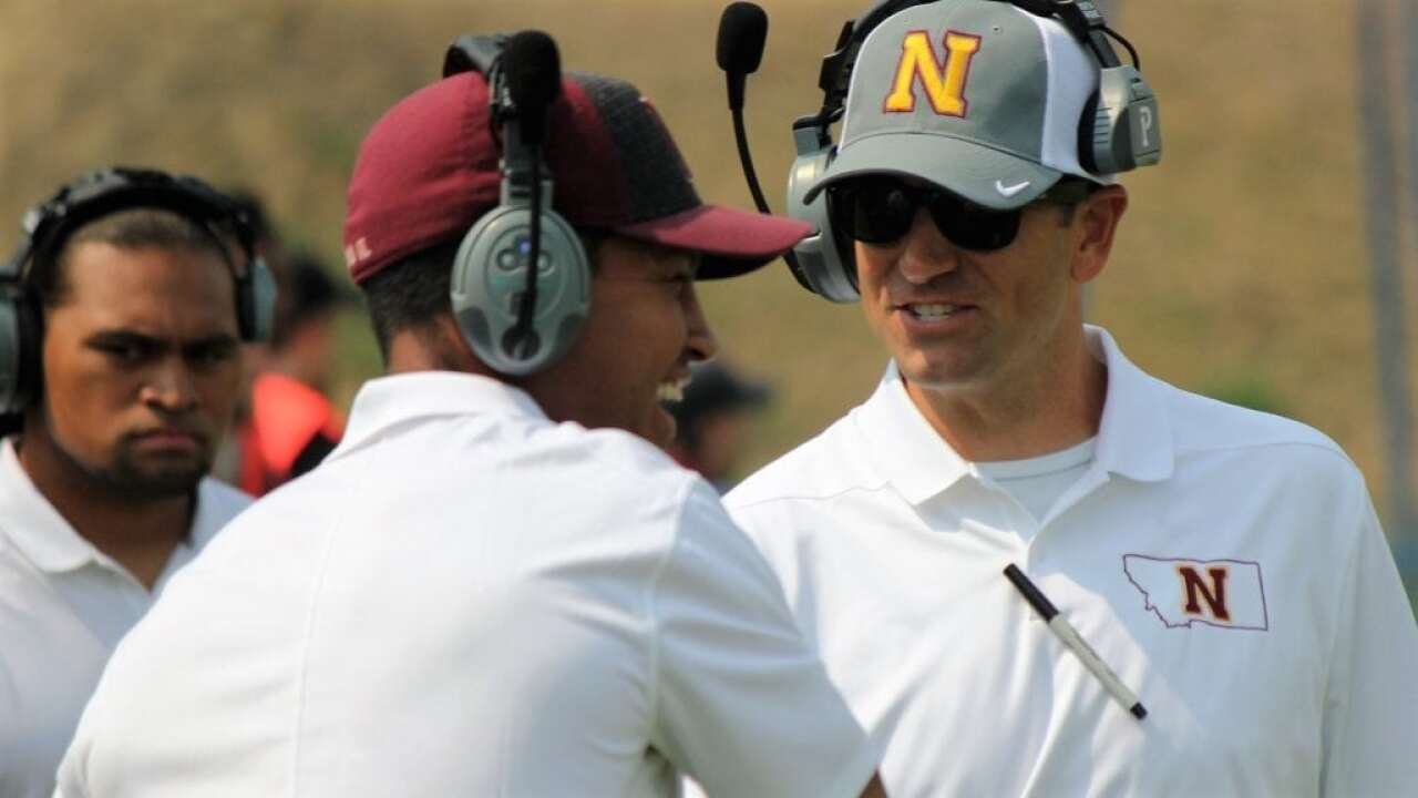 MSU-Northern football opens Andrew Rolin era with win over Mayville State