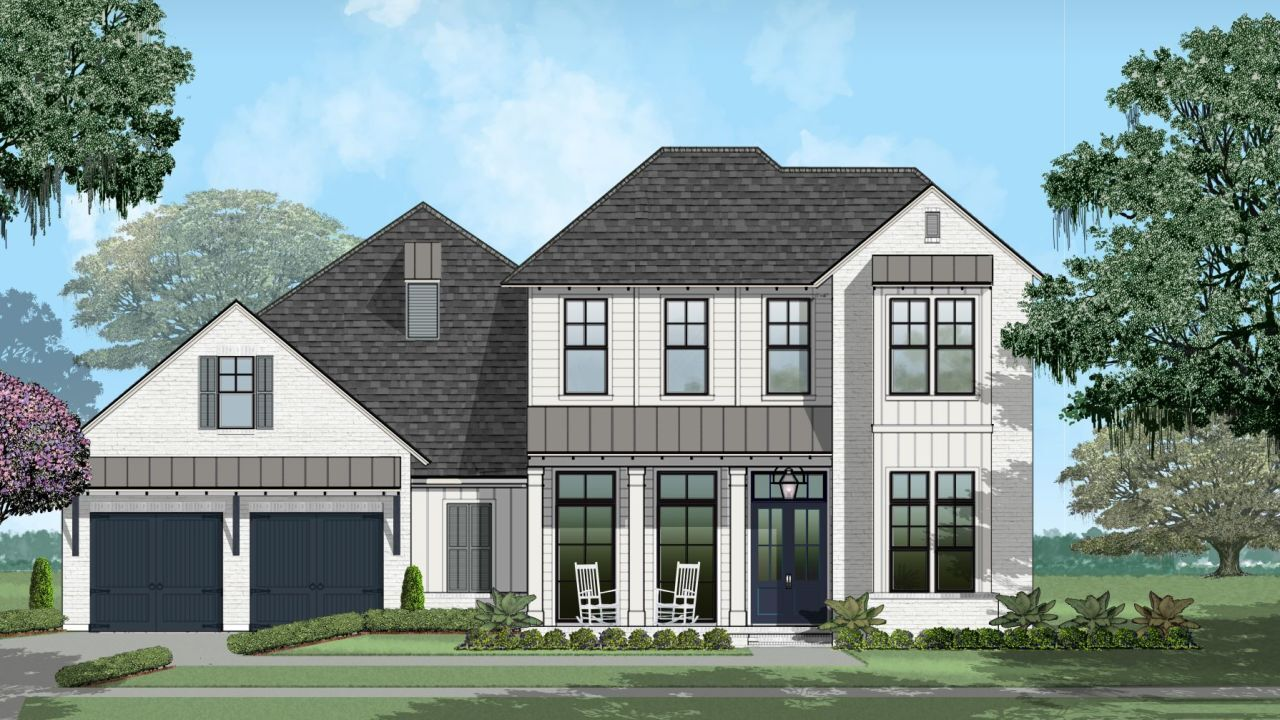 Tickets available for the 2020 Acadiana St. Jude Dream Home