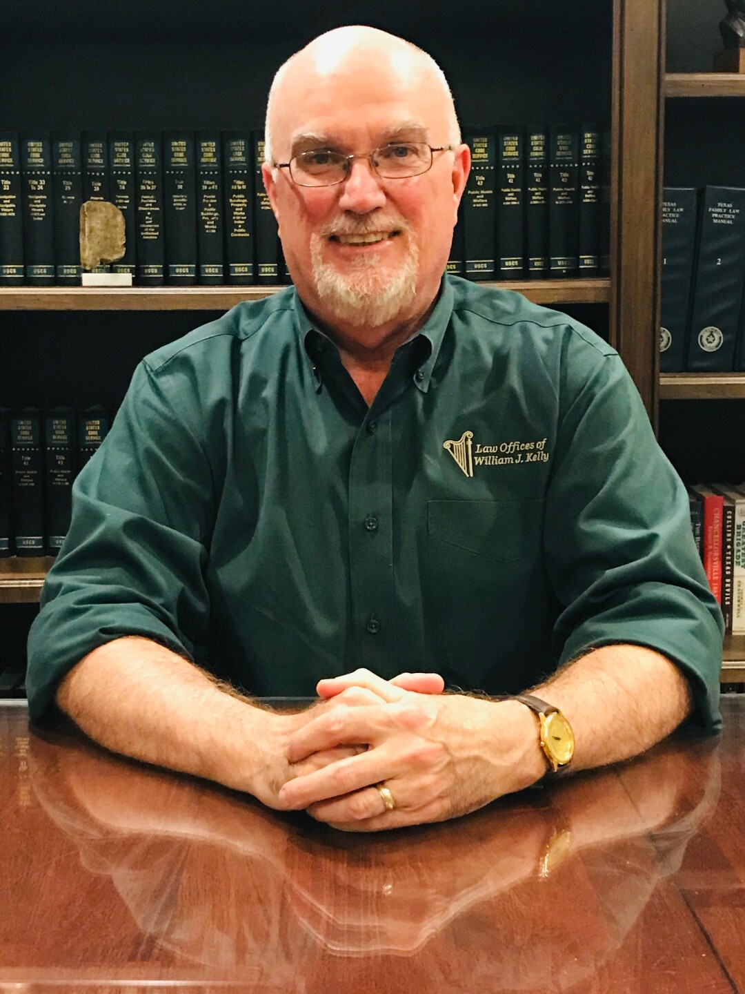 Bill Kelly Nueces Co Commissioner Pct 1.jpg
