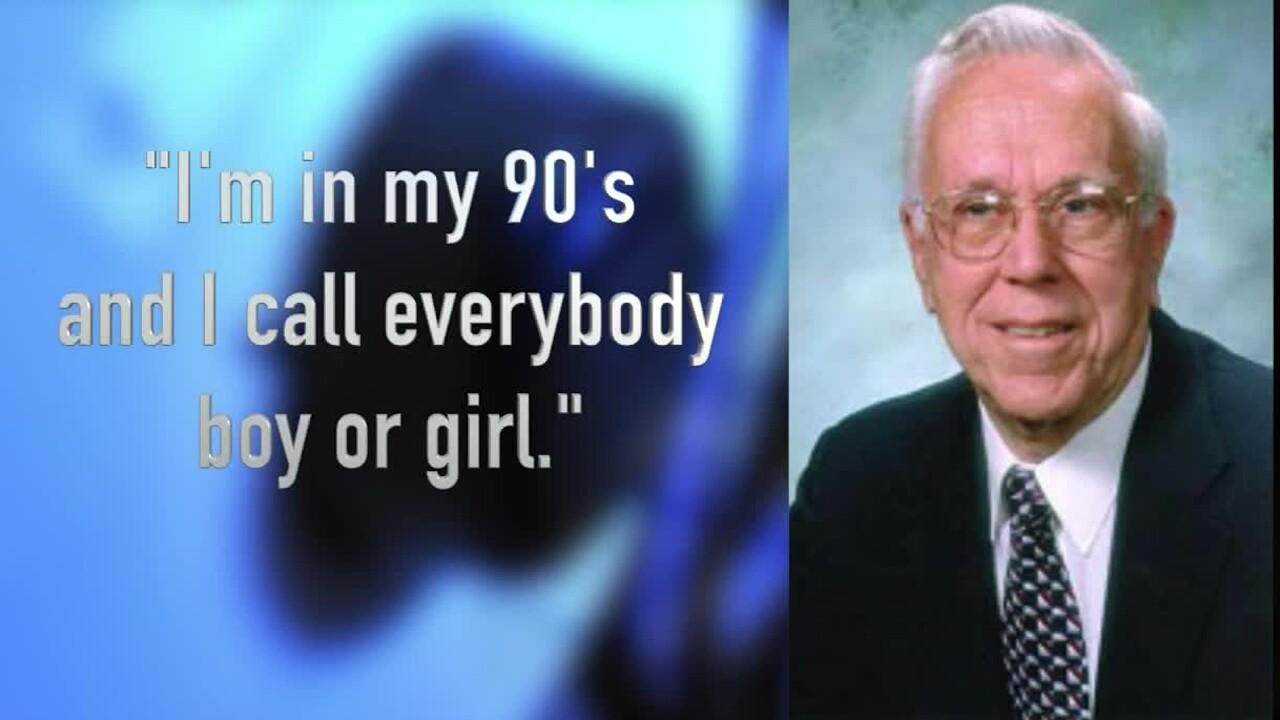 CareerSource Palm Beach County board member George Elmore