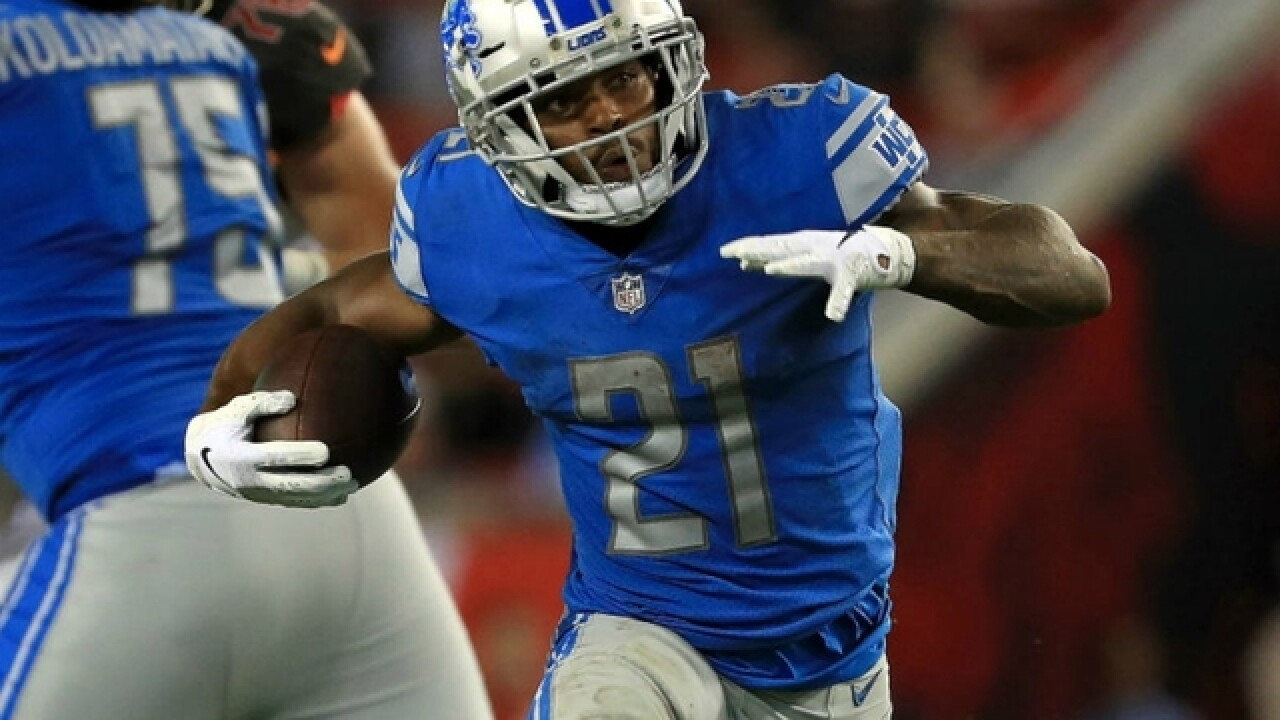 ec0054f7 Detroit Lions rally from 21-point deficit to beat Tampa Bay ...