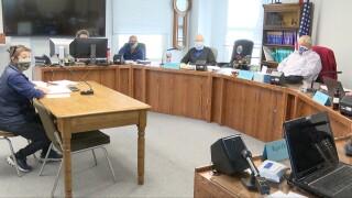 Ravalli County Board of Health