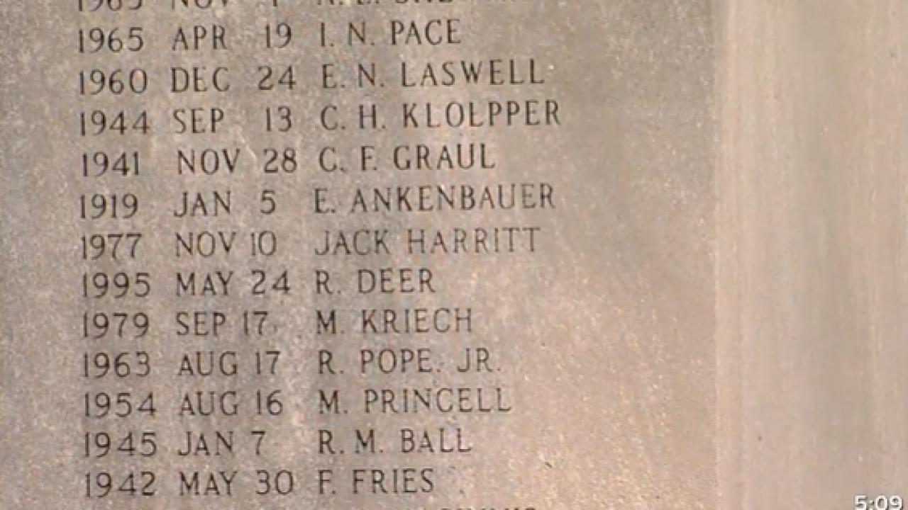 Reading Names Three Memorial.PNG