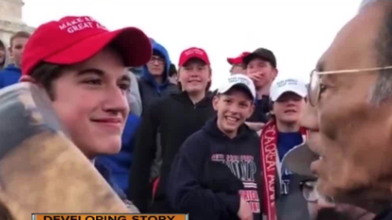 covington catholic high school confrontation with native american activisit.jpg