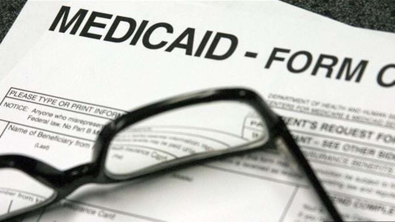 Another audit raises Louisiana Medicaid oversight issues
