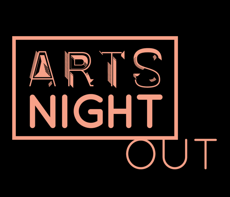 Arts Night Out