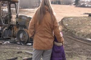 Families continue rebuilding after Bridger Foothills Fire