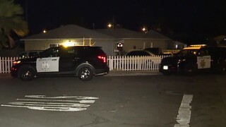 Father fights off intruder in Lemon Grove home