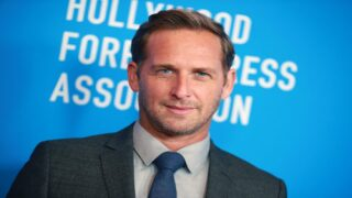 Josh Lucas Is Ready For A 'Sweet Home Alabama' Sequel