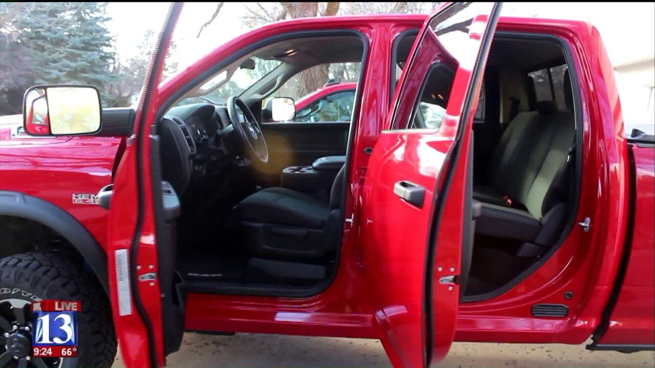 Car Critic: Comparing the Chevrolet Silverado and the Dodge Tradesman RAM pickuptrucks