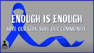 KCK Public Schools Enough is Enough