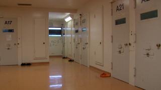 Inside the Cuyahoga County Jail