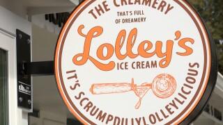Lolley's Ice Cream