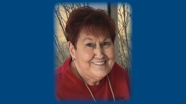 Donna Rae Webb