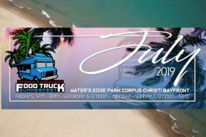 Corpus Christi Food Truck Festivals 2019 - Corpus Christi Food Truck Summerfest 2019 Facebook Page