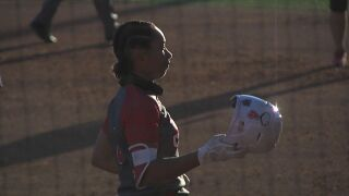 Ciara Bryan Louisiana Softball 2021
