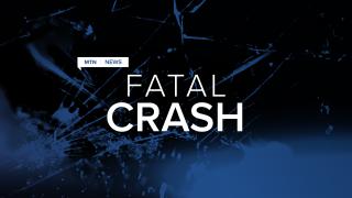 Fatal crash near Whitefish Friday night
