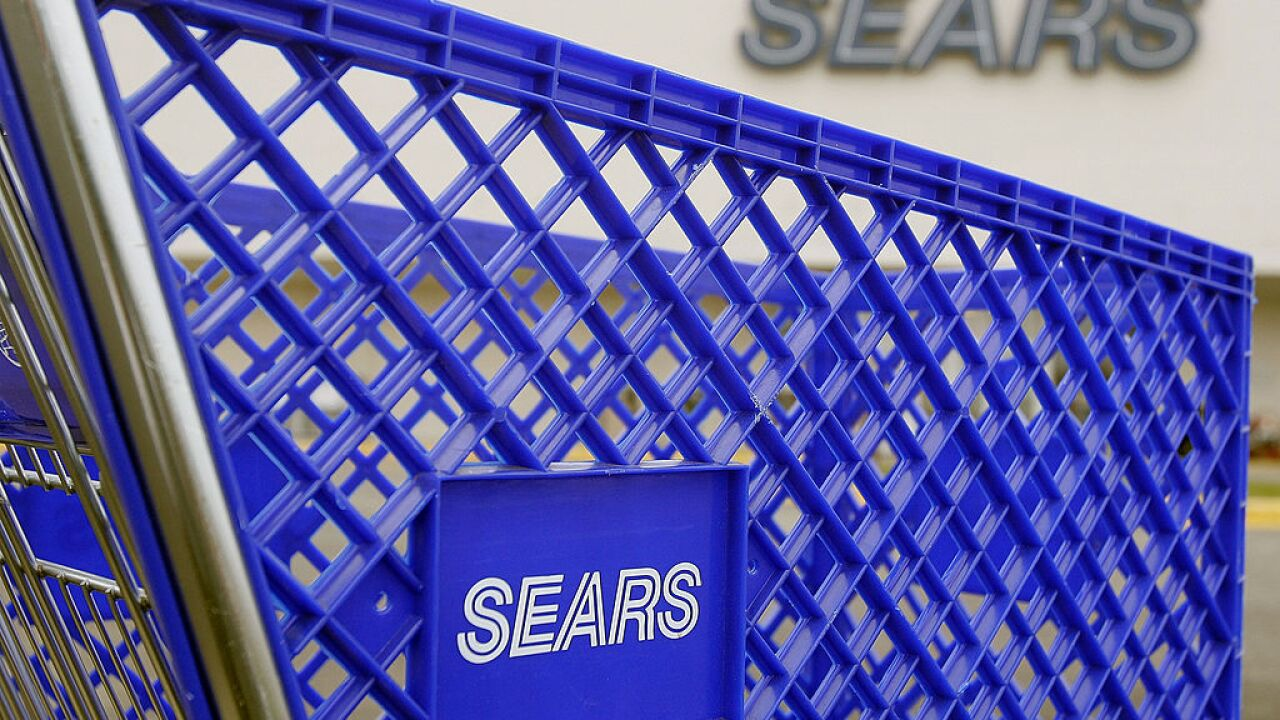 Sears Closing List 2020.Kmart Sears To Close In Atascadero Santa Maria By Early 2020