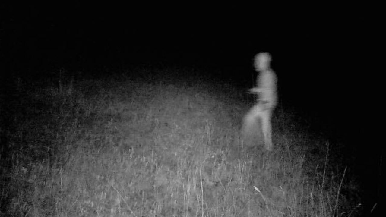 UFOs in Montana: Redgate area near Deer Lodge a hotspot for paranormal and  UFO activity