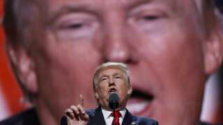 Trump Foundation Will Dissolve