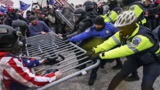 us capitol jan. 6 riots capitol riots