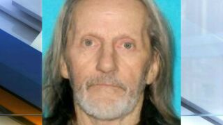Silver Alert cancelled for 64-year-old man from Cambridge City
