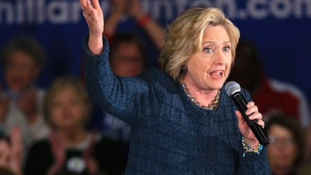 Watchdog releases report on Clinton emails