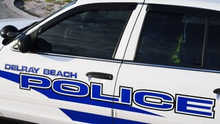 Delray Beach shooting critically injures 25-year-old man